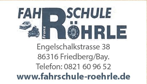 ROEHRLE